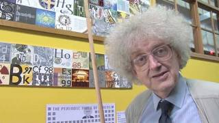 Periodic Table Art - Periodic Table of Videos