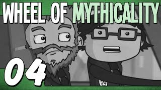 1930's Gangster Movie (Wheel of Mythicality - Ep. 4)