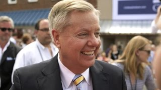 Lindsey Graham Hates Big Government For You, Loves It For Him
