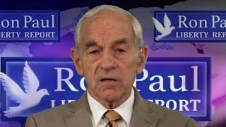 Ron Paul On The 2016 Election