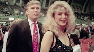 Trump Pressured 2nd Wife To Pose Nude For Playboy