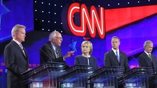 Who Won The First Democratic Debate Of The 2016 Race?