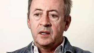 Billy Collins On The Great Poets