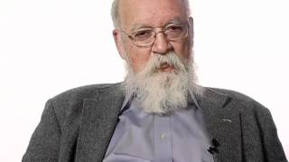 When Daniel Dennett Changes His Mind