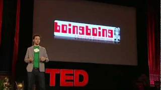 Alexis Ohanian: How to make a splash in social media