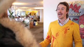 Jake and Amir: Fur