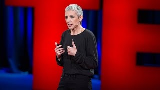 Nathalie Cabrol: How Mars might hold the secret to the origin of life