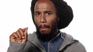 Ziggy Marley Weighs Legalization