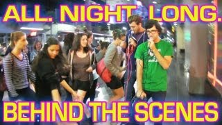 How We Sang All Night Long