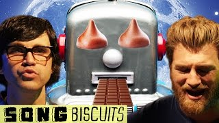 The Chocolate Robots Song