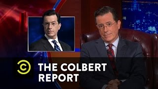 The Colbert Report - Sign Off - Stephen's Last Election Special