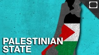 Why Isn't Palestine A State Yet?