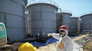 Cancer Rate Spikes In Kids Near Fukushima