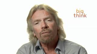 Richard Branson: What It Takes to Support What You Love