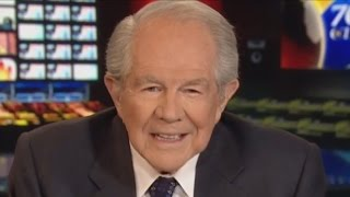 Pat Robertson: Gay Christians Are 'On The Road To Perdition'