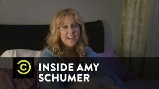 Inside Amy Schumer - Comforsleep