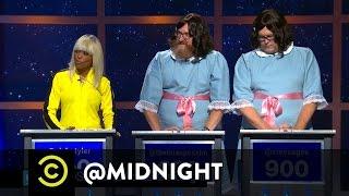 #HashtagWars Recap - Week of 10/27 - @midnight with Chris Hardwick