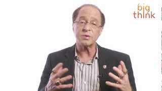 Ray Kurzweil: Bad Memory? Not a Problem Unless You're a Robot.