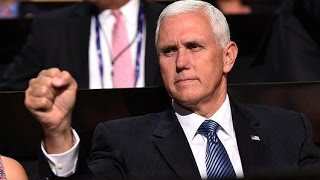 Trump's VP Lies About Obama's Iran Deal