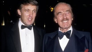 REVEALED: Trump's Rich Daddy Had To Bail Him Out
