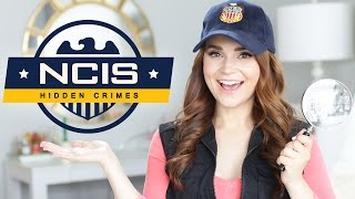 Lets Play NCIS: HIDDEN CRIMES!
