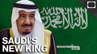 What Does Saudi Arabia's New King Mean For The World?