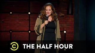 The Half Hour - Jacqueline Novak - Apple Woman