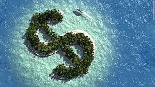 REPORT: US Corporations Hiding TRILLIONS In Tax Havens