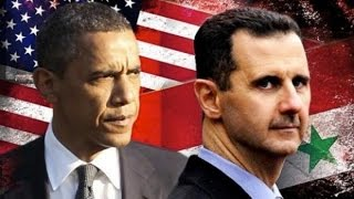 Obama Considers Taking Out Assad, Again