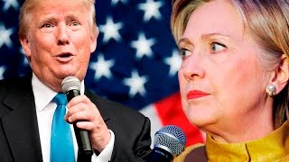 Hillary Vs Trump | Who Won The Second Presidential Debate?