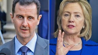 Hillary Clinton Admitted Her Syria Policy Would 'Kill A Lot Of Syrians'