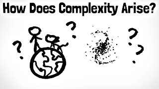 Where Does Complexity Come From?