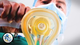 What Happens When You Go Under? How Anesthesia Works