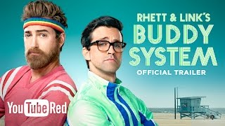 Rhett & Link's Buddy System - Official Trailer