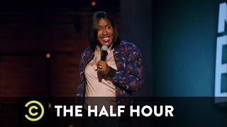 The Half Hour - Naomi Ekperigin - Becoming Mrs. Beckerman