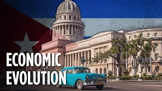 How Is Capitalism Changing Cuba?