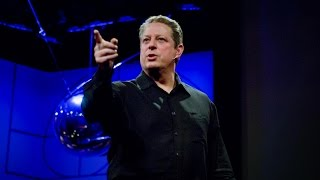 New thinking on the climate crisis | Al Gore