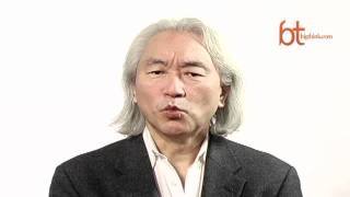 Michio Kaku: Tuning in to Creation