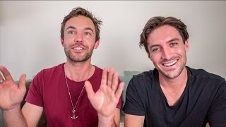 THE BROTHER TAG    MOST EMBARRASSING MOMENTS!