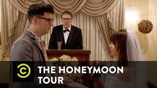 The Honeymoon Tour - Vow Renewal - Uncensored