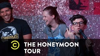 The Honeymoon Tour - Las Vegas - Uncensored