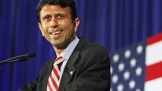 Bobby Jindal Blames Planned Parenthood For His Failures