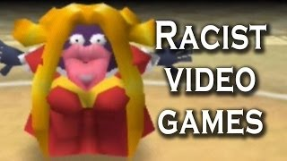 Top 10 Weirdly Racist Video Games