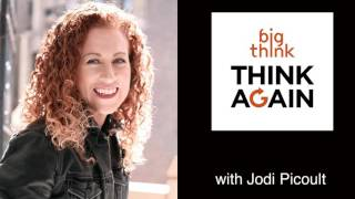 Think Again Podcast - Jodi Picoult - Popular Fictions/Yours to Tell