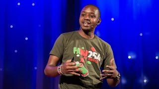 Boniface Mwangi: The day I stood up alone