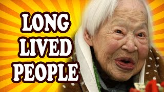 Top 10 Nations Whose People Live the Longest — TopTenzNet