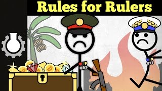 3 Rules for Rulers