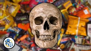 How Much Candy Would Kill You?