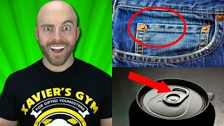 10 Things You Didn't Know About Everyday Objects!