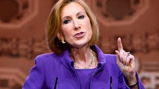 Only Female GOP Candidate Opposes Paid Maternity Leave